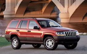 maroon jeep cherokee 2004 jeep grand cherokee information and photos zombiedrive