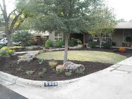 pictures of front yard landscaping design home dignity landscape