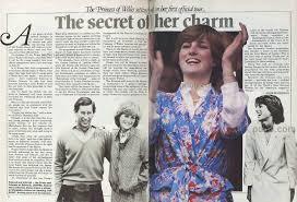 princess diana tour wales 1981 u2013 princess diana news blog