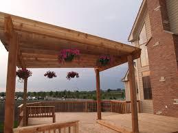 prezzi tettoie in legno per esterni coperture per tettoie copertura tetto