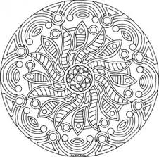 mandala coloring pages for adultsfree coloring pages for kids