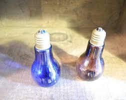 light bulb shakers etsy