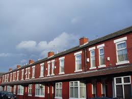 free stock photo 4129 terraced houses freeimageslive