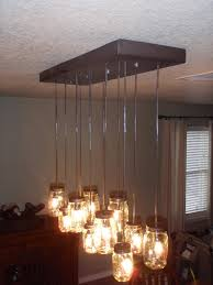 mason jar lights lowes soar lowes kitchen ceiling light fixtures chandelier awesome amusing