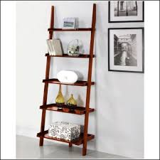 black ladder shelf bathroom white australia storage with wine rack