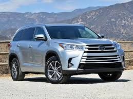 mileage toyota highlander report 2017 toyota highlander ny daily