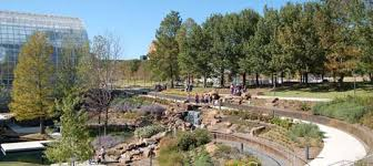 Oklahoma City Botanical Garden Things To Do In Oklahoma Travelmagma Shown In 8954253 Blogs