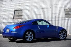 nissan 350z fuel economy 2003 nissan 350z manual aem intake exhaust city california mdk