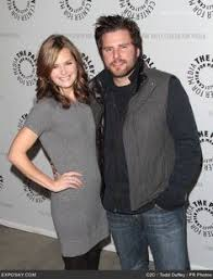 james roday and maggie lawson 2015 maggie james james roday and maggie lawson photo tv psych
