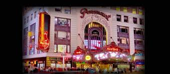 Rock Center Cafe Thanksgiving Menu Hard Rock Cafe New York Live Music And Dining In New York New