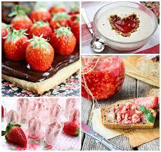 astuces en cuisine astuces pour l épluchage des légumes 5 idées de recettes de fraises