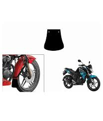 honda cbr 150r full details spedy bike front rubber mud flap black33 for honda cbr 150r buy