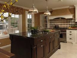 traditional kitchen islands beautiful pictures of kitchen islands hgtv s favorite design