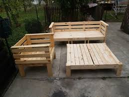 How To Make Patio Furniture Out Of Pallets Best 25 Pallet Outdoor Furniture Ideas On Pinterest Diy Pallet