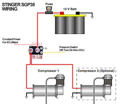 sgp38 stinger 80amp heavy duty relay