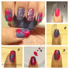 diy cool nail designs choice image nail art designs