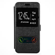 for samsung galaxy s7 edge slim grip thin wallet double dual