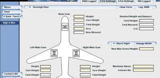Aircraft Maintenance Tracking Spreadsheet Maintenance Software Business Aviation Aviation