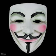v for vendetta mask v for vendetta mask anonymous fawkes fancy