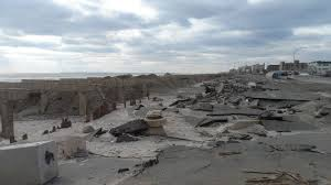 a look at the bars and restaurants of the rockaways one month
