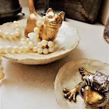 golden dish ring holder images 25 beautiful ring holder dishes zen merchandiser jpg