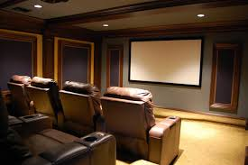 Home Theater Design Nyc New York Times Would A Home Theatre Increase The Value Of My Home