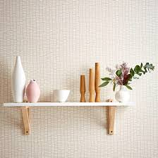 five key wallpaper trends for spring ideal home
