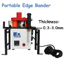 Martin Woodworking Machines In India by Online Buy Wholesale Portable Edge Banding Machine From China