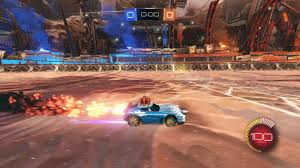 Get Out The Map The Easiest Way To Get Out Of The Map In Rocket League Video