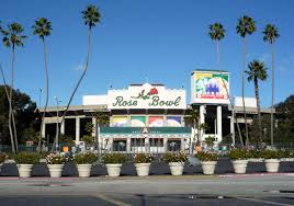 rose bowl stadium wikipedia