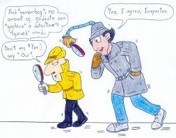 inspector gadget u0027s mentor jose ramiro deviantart