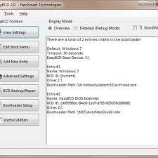 easybcd alternatives for windows alternativeto net