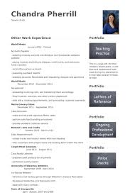Teacher Resume Examples 2013 by Student Teacher Resume Samples Visualcv Resume Samples Database