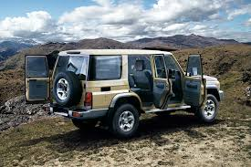 land cruiser toyota toyota land cruiser 70 re released to celebrate 30 years of iconic