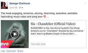 Chandelier Lyrics Meaning The Dark Side Of Sia U0027s Chandelier George Chalhoub