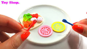 hello kitty happy kitchen rement collectibles youtube
