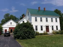 28 colonial farmhouse early american farmhouse google