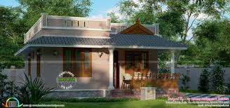 budget home designs budget home design 2140 sq ft kerala home