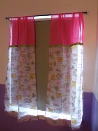 diy sheer curtains u2013 quiver full of blessings