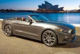 price for ford mustang ford mustang gt 5 0 v8 2017 price specs carsguide