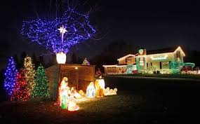 christmas light displays in ohio christmas light displays in ohio ideas christmas decorating