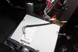 Radio S Car Antenna Adapter 2007 Ford F 150 Alpine X008u Navigation Head Unit Install