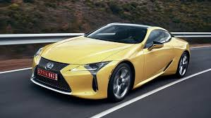 how much does the lexus lf lc cost 2017 lexus lc 500 drivetribe