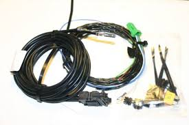 towbar wiring accessories ecs electronics uk