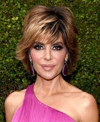 what is the texture of rinnas hair lisa rinna hairstyles 2016 pictures lisa pinterest lisa