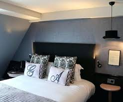 Deco Chambre Noir Blanc Deco Chambre Noir Chambre Deco 83 Clermont Ferrand 08411530
