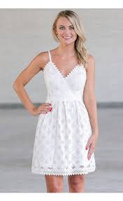 white summer dresses white lace a line party dress white summer dress online