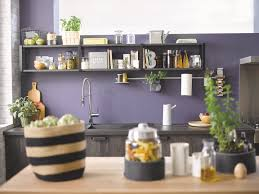 plante cuisine decoration quelles plantes et fleurs pour sa cuisine cuisinella
