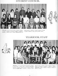 class yearbook wilmington high school class of 1964 yearbook