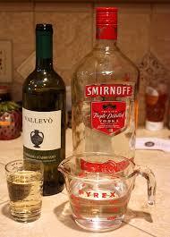 Bathtub And Gin Bathtub Gin Recipe
